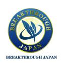 BREAKTHROUGH JAPANロゴ作成実績