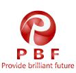 PBFロゴ作成実績