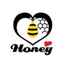 Honeyロゴ作成実績