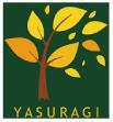 YASURAGIロゴ作成実績