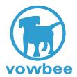 vowbeeロゴ作成実績