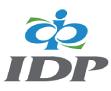 IDPロゴ作成実績