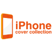 iPhon cover collectionロゴ作成実績