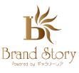 Brand Storyロゴ作成実績