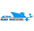 NOAH INVESTORSロゴ作成実績