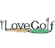 LoveGolfロゴ作成実績