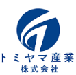 トミヤマ産業株式会社ロゴ作成実績