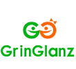 GrinGlanzロゴ作成実績