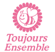Toujours Ensembleロゴ作成実績
